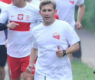 Robert Korzeniowski radzi, jak rozpocząć przygodę z bieganiem