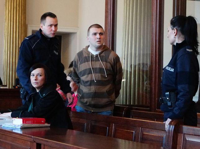Piotr Mikołajczyk zostaje w więzieniu. SN utrzymał wyrok
