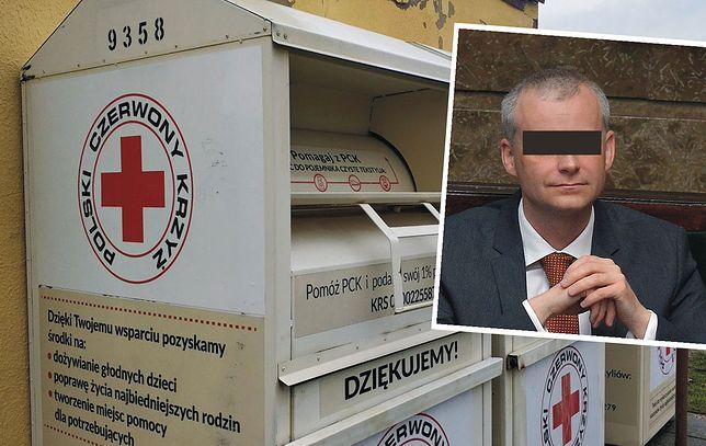 Politycy PiS i afera na 3 mln zł. Akt oskarżenia ws. PCK we Wrocławiu