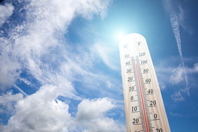 Pogoda na dziś – wtorek 11 czerwca. Upały w całym kraju. Na termometrach 30 st. C