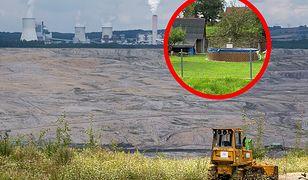 Konflikt o Turów. Czechom brakuje wody? Zaskakujący widok na podwórkach