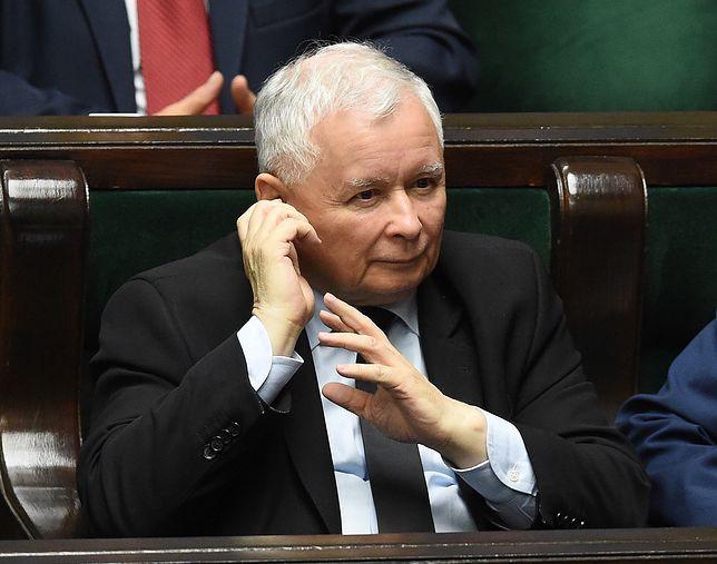 Jarosław Kaczyński podpisał porozumienie z Pawłem Kukizem