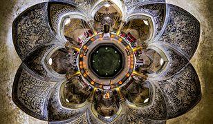 Niezwykłe zdjęcia Mohammada Reza Domiri Ganji