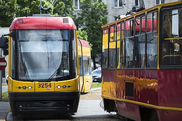 Atak na pracownika tramwajów. Nie żyje 37-latek