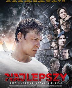 """Najlepszy"": ruchomy plakat filmu, tylko na WP!"