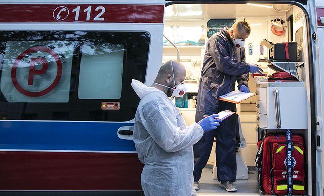 Koronawirus w Polsce. Ministerstwo Zdrowia podaje raport. Nowe przypadki zakażeń. Są ofiary