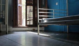 Koronawirus w Polsce. Mężczyzna uciekł ze szpitala ze strachu przed wykonaniem testów