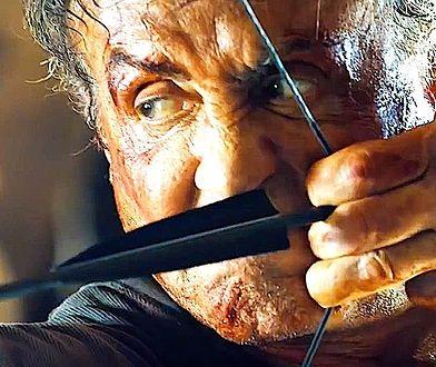 """""""Rambo 5: Ostatnia krew"""" można oglądać w kinach od 20 września"""