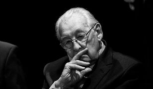 Zmarł Andrzej Wajda. Miał 90 lat
