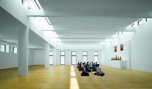 Na Woli powstanie największy ośrodek buddyjski w Polsce