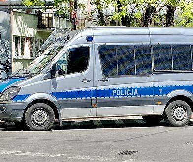 Warszawa. Potrącił dziecko i uciekł. Policja szuka kierowcy