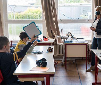 Badania przesiewowe dla nauczycieli. Plany ministerstwa