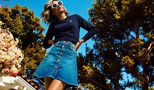 Perfekcyjne dżinsy według Mirandy Kerr