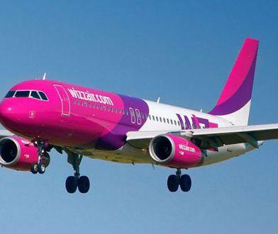 Dożywotni zakaz latania Wizz Air dla dwóch Polaków. To skutek ich podróży z Gdańska do Bergen