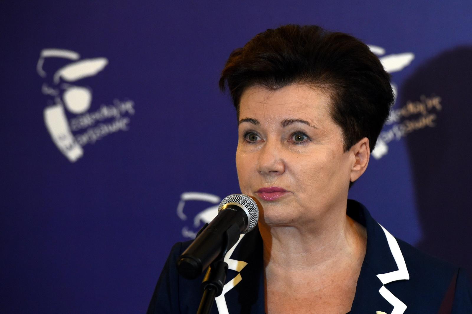 84b65957e9d3c W środę Wojewódzki Sąd Administracyjny uchylił pierwszą z grzywien 3 tys.  zł