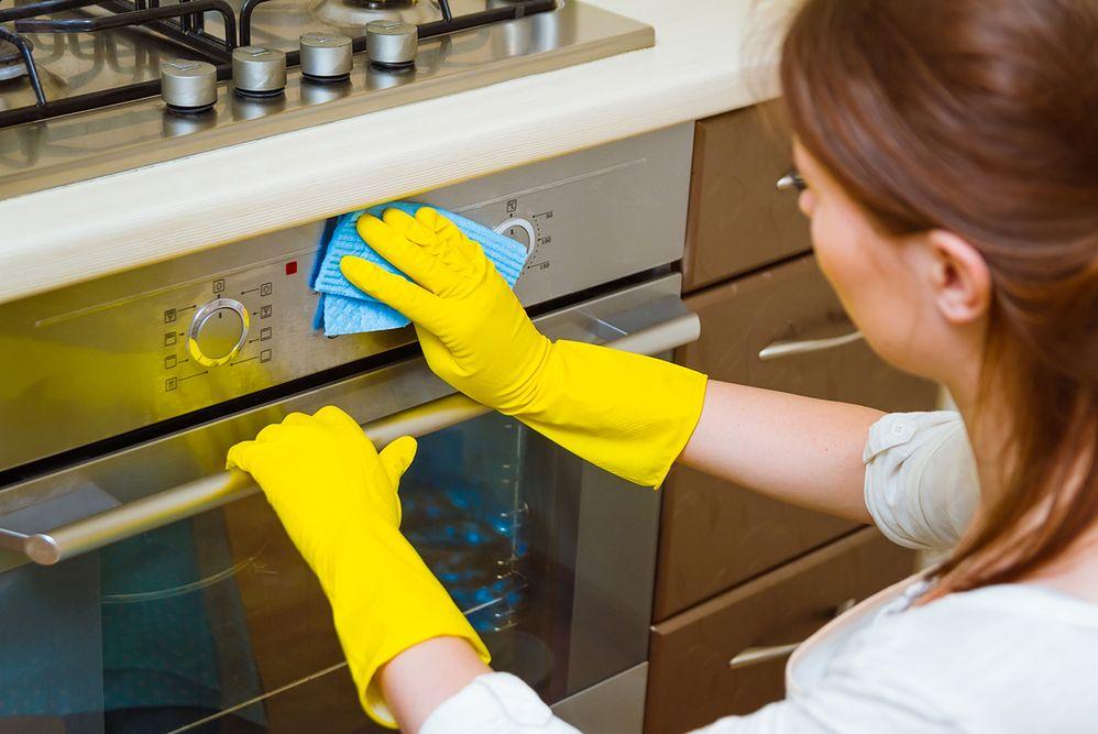 Kuchenny MacGyver. Drobiazgi, które zamienią mycie i sprzątanie w przyjemność