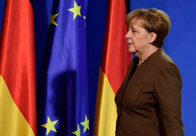 """""""FAZ"""" o planach spotkania Merkel-Kaczyński: możliwy pragmatyczny postęp"""
