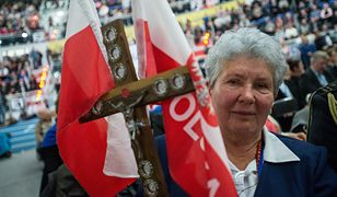 Rodzina Radia Maryja rusza na 27. pielgrzymkę