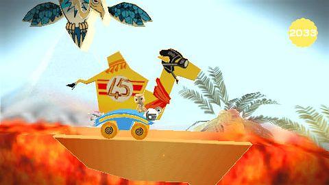 LittleBIGPlanet na PSP teżbędzie po polsku