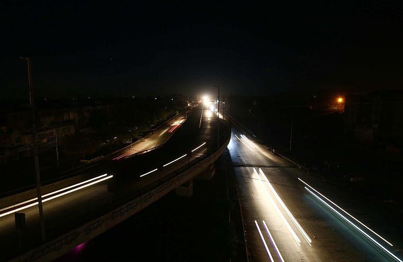 Gigantyczna awaria. Cały kraj stracił dostęp do prądu