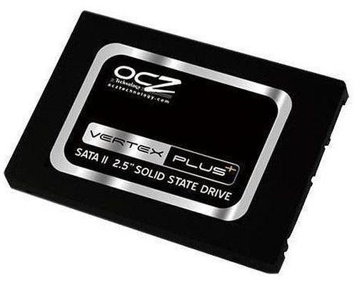 SSD OCZ Vertex plus 60GB - dysk