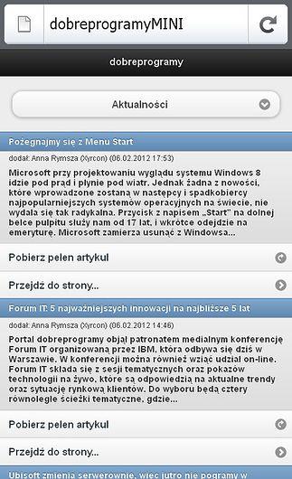 Fennec 4.0.1
