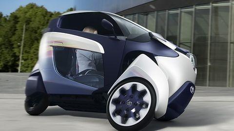 Elektroniczne samochody rozwiązaniem na korki w mieście