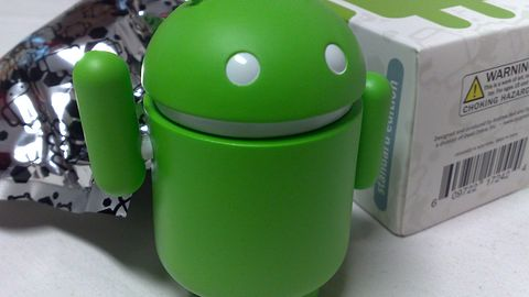 Projekt Android Silver zawieszony. Fani Nexusów mogą odetchnąć z ulgą