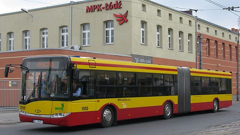 Nie czekaj: Łódź umożliwi sprawdzenie rzeczywistych godzin przyjazdów MPK