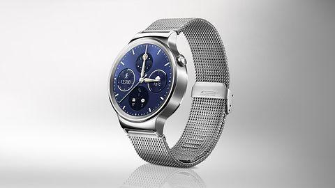 [MWC 2015] Huawei: ogromny fablet, piękny zegarek oraz słuchawki dla biegaczy