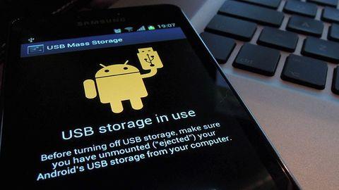DriveDroid: zastąp zagubionego pendrive'a z systemem operacyjnym swoim androidowym telefonem