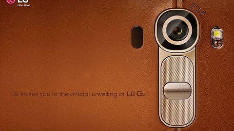 LG w flagowym smartfonie stawia na skórę, dostęp do baterii i sześć rdzeni