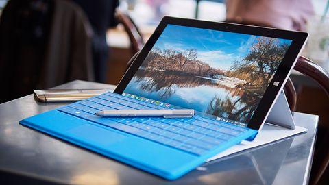 Tani Surface 3 nie nadaje się do poważnej pracy: Intel Atom nie podołał