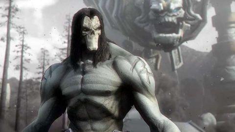 Nordic Games planuje wydać kompilacje serii Darksiders i Red Faction