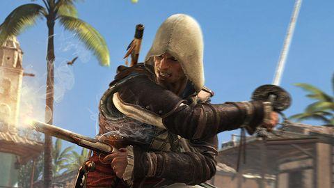 Ubisoft zapowiada Far Cry 5 i zupełnie nowego Assasin's Creeda