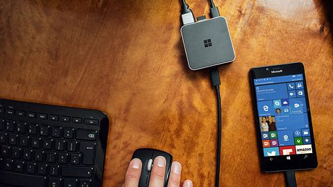"""Surface Phone żyje, a C-Shell jest """"ekstremalnie zbugowany"""""""