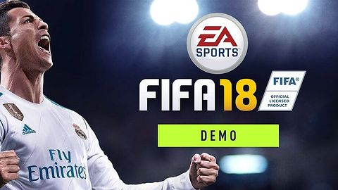 FIFA 18 – przedpremierowe demo gry dostępne na PC, PS4, XONE