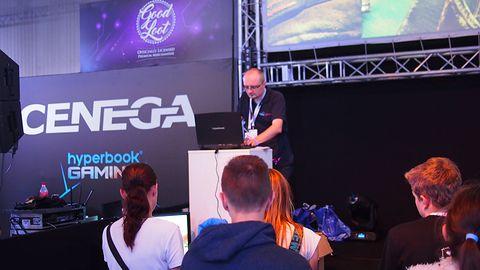 Strefa Cenega na T-Mobile Warsaw Games Week to aż 14 prezentowanych gier, sprawdź jakie #WGW