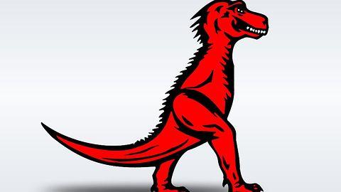 Moz://a – nowe logo twórców Firefoksa napisane językiem internetu