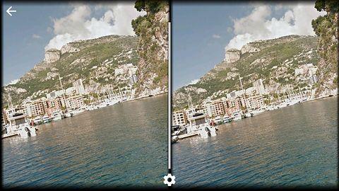 Świat w 3D: aplikacja Google Street View doczekała się wsparcia dla VR