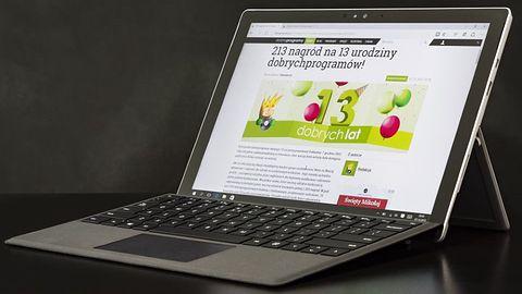 Microsoft pokaże nowego Surface'a jeszcze w tym roku, kolejne trzy w przyszłym