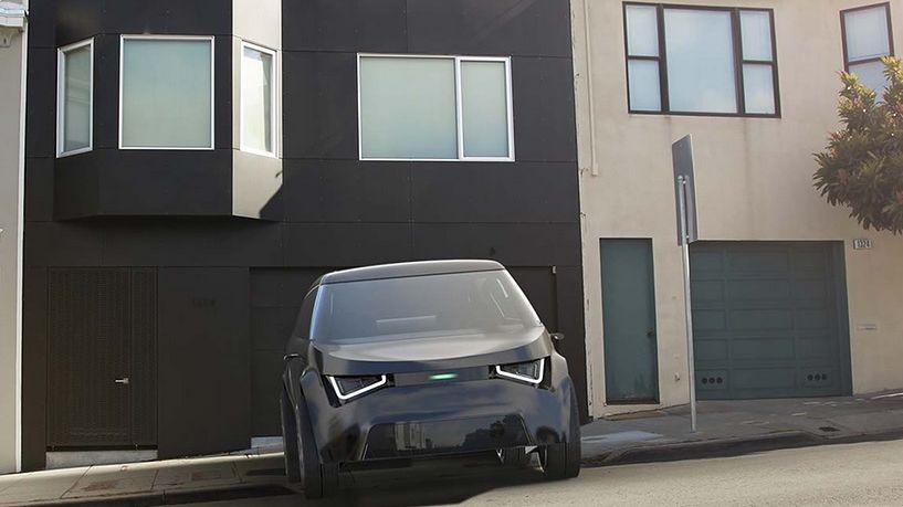 Przyszłość należy do inteligentnych, autonomicznych pojazdów