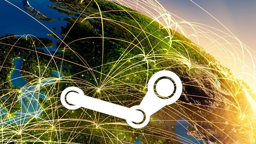 Nadawanie pełną parą, czyli Steam umożliwia już strumieniowanie rozgrywki