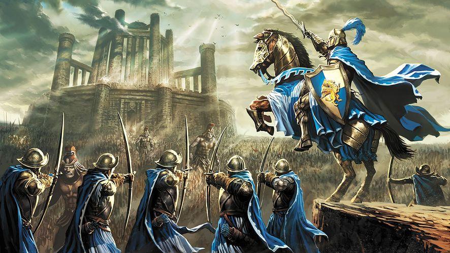 Heroes of Might & Magic III powraca, ale nie zaspokaja apetytu