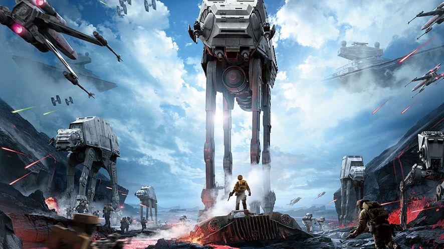 Zagraj w Star Wars: Battlefront szybciej dzięki EA Access na Xboksie One