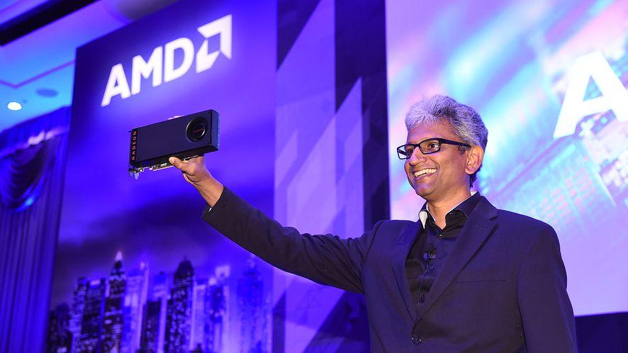 Pierwszy Polaris, Radeon RX480. AMD chce 199 dolarów za rywala GTX 970 #Computex