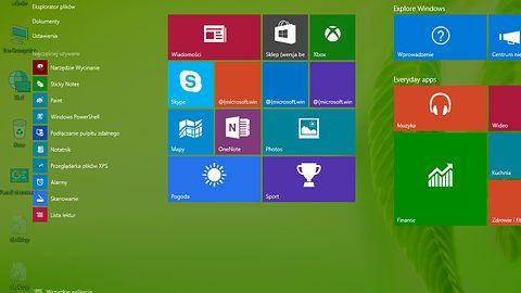 Nowa wersja Windows 10 nareszcie dostępna – zobacz, co się zmieniło
