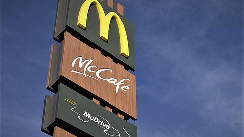 McDonald's testuje aplikację do składania zamówień – a co z obsługą?