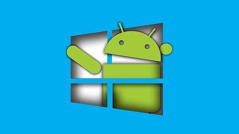 Emulacja Linuksa w jądrze Windows NT, czyli jak Microsoft chce sobie zabrać aplikacje Androida