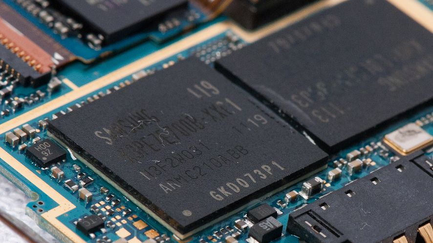 Exynos 7 Octa: pierwszy 64-bitowy procesor od Samsunga